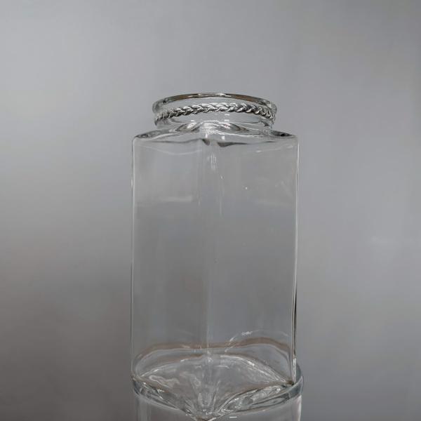 Opción jarrón decorativo